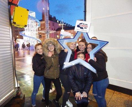 Ice Cube Leeds - 30th Jan 2016