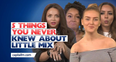 Little Mix 5 Things Video