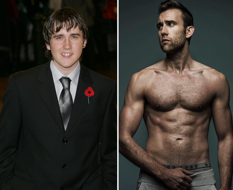 Matthew Lewis Body Transformation