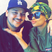 Image 9: Blac Chyna and Rob Kardashian cosy up in Snapchat