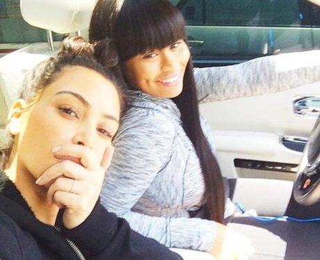 Is Rob Kardashian dating Blac Chyna? | Page Six