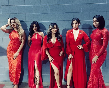 11 Of The Sexiest Fifth Harmony Pictures That Prove The Best Things In Life Come In... - Capital