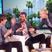 Image 5: Chris Hemsworth Ellen DeGeneres Fan