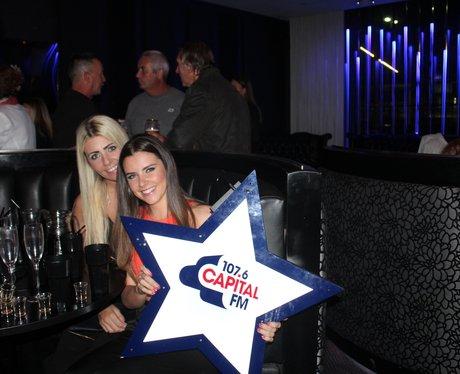Club Capital: PIMA