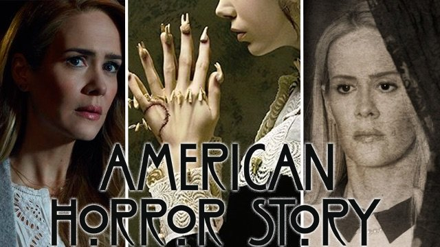 American horror story will merge two of it s themes for one scary af