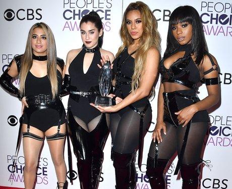 Fashion Moments 21st Jan Fifth Harmony