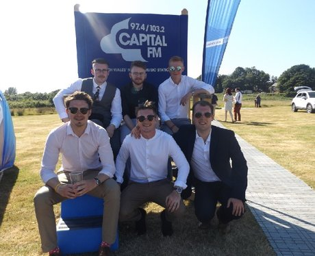 Motorpoint Polo @ The Celtic Manor