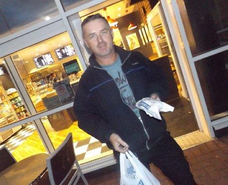 David Spear 7am Club - Newport Road