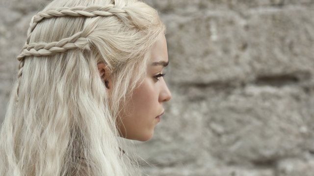 of thrones hair style the easy 12 step tutorial to getting daenerys 3902